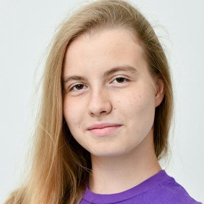 Екатерина Царапкина