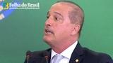 Discurso de Posse de ONYX LORENZONI como Ministro da Casa Civil do Governo Bolsonaro