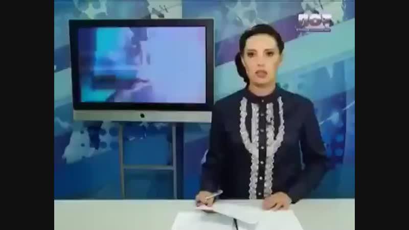 Депутат застрял в танке