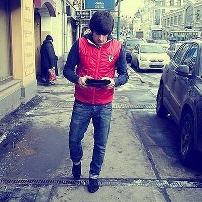 Руслан Рамазанов, Дербент, id216262513