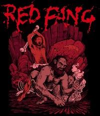 RED FANG (USA) - 12 апреля - ПИТЕР