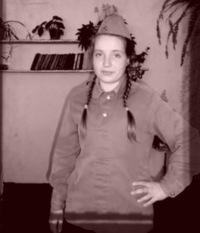 Анастасия Ковалева, 9 марта , Новосибирск, id188010270