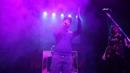 MC Vladimir introduces Alex Carlin in a Siberian Klub