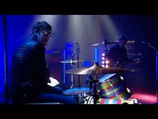The Black Keys - 'Lonely Boy' [live]