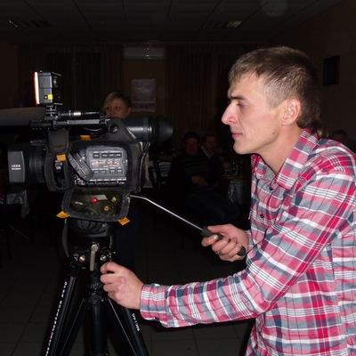 Александр Дробот, 12 мая , Альметьевск, id128852506