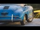 Капсула времени: 40 лет в гараже /Porsche 356A 1957 г / за $200 000