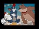 Tom y Jerry en Español Compilación clásica de dibujos animados Tom, Jerry y Spike WB Kids