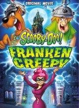 Scooby-Doo! Frankencreepy (2014) - Latino