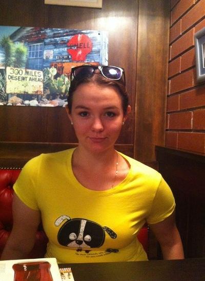 Анастасия Меркушева, 13 июля , Сургут, id175238688