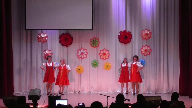 Танцевальный коллектив Арабеск