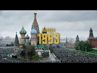 THE DEATH OF STALIN | СМЕРТЬ СТАЛИНА - ТРЕЙЛЕР НА РУССКОМ