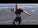Танец от Валентины Шевченко
