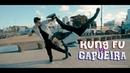 Kung Fu Vs Capoeira - Street Fight Episódio 01 - PINOIA FILMES