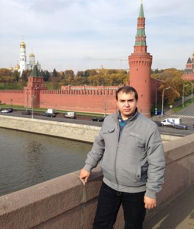 Николай Блюденов, 29 октября 1989, Шадринск, id199181612