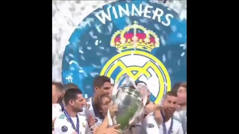 Malak Ahli Madrid - on Instagram_ _عد لعرشك ملك.mp4