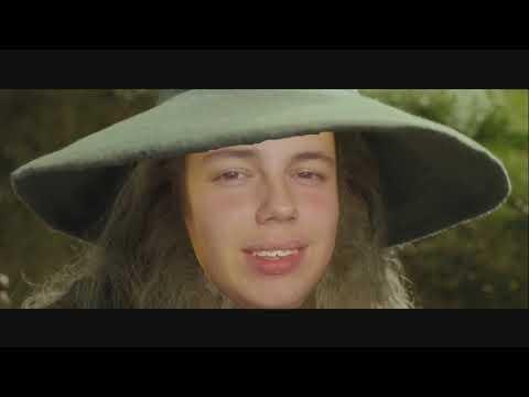 Epic Sax Kirill(Gandalf)