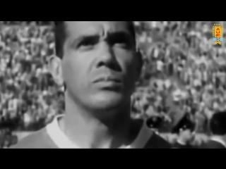 Aniversario Copa del Mundo 1950 - Maracaná