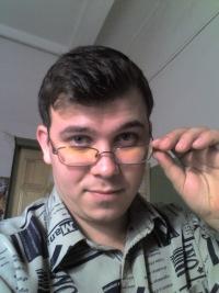 Максим Кочуров