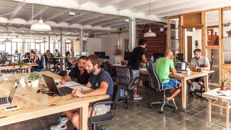 Коворкинг - как создать и раскрутить Coworking