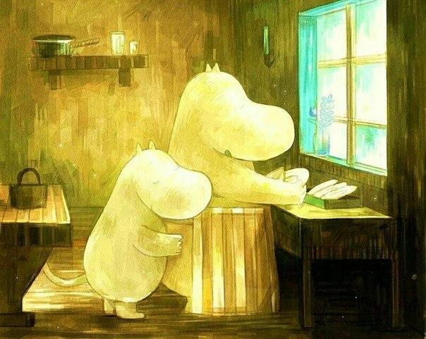 6 детских сказок, смысл которых гораздо глубже, чем кажется: ↪ Рекомендуется всем взрослым на свете.