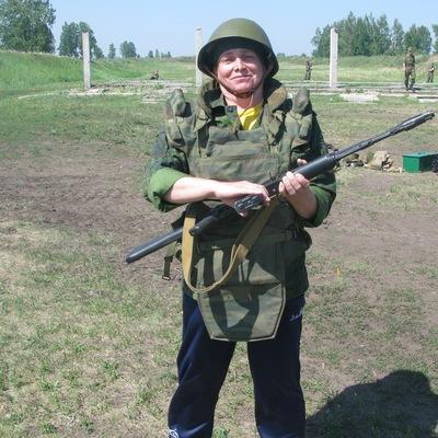 Татьяна Субботина, 16 ноября 1968, Новосибирск, id134590613