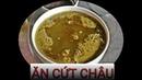 Món ăn kinh dị _ nbx vlogs nấu và ăn thử món nậm pịa