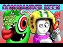 Commander Keen 6: Aliens Ate My Babysitter! [MS-DOS] (1991). Стрим 2