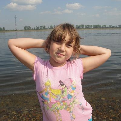 Екатерина Осипова, 22 сентября , Енисейск, id208675729