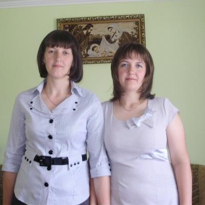 Оксана Войт, 14 июня , Чебоксары, id213974347