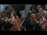 Российский национальный оркестр, Михаил Плетнев, Дмитрий Шишкин (КЗЧ, 15.11.17)