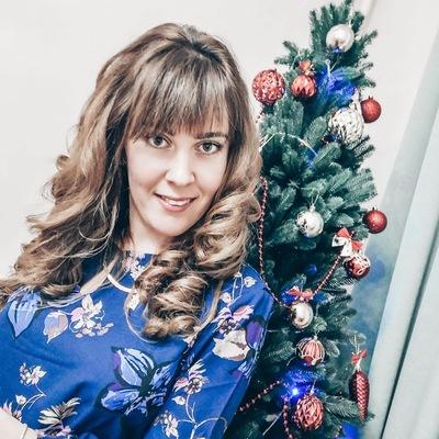 Анна Маркова