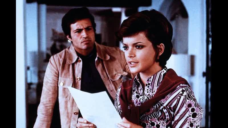 ХФ Семь окровавленных орхидей Sette orchidee macchiate di rosso (Италия - ФРГ, 1972) Фильм - джалло, триллер, детектив.