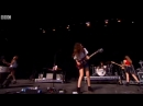 Haim - Oh Well live at T in the Park 2014