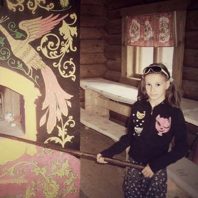 Валерия Потанина, 9 октября 1998, Львов, id141570463
