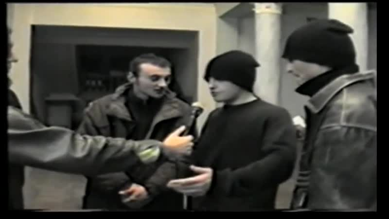 Bredor! Ukrainian death metal cult!