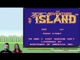 Adventure Island NES