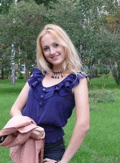 Мария Реуцкая