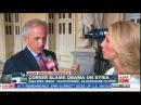 GOP Sen. on CNN: Obama 'Uncomfortable Being Commander-in-Chief' - Bob Corker