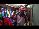 90-е скоро вернутся! , - сказал Алишер и пошел выбирать малиновый пиджак: