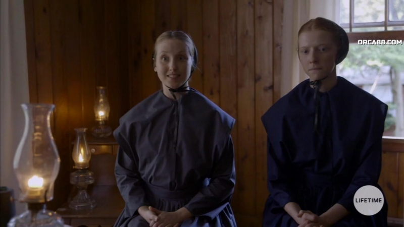 Амишские ведьмы: правдивая история округа Холмс (2016) HDTVRIp 720p