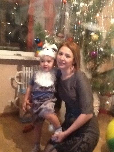 Виктория Егай, 27 ноября 1987, Ставрополь, id196506658
