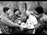 CG Bros. - Воины(неофициальный клип)