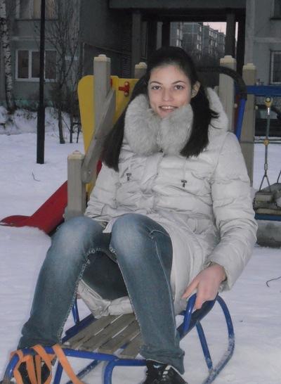 Маргарита Романова, 19 августа 1996, Киев, id194727182