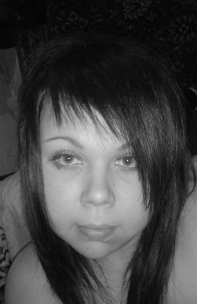 Светлана Петрова, 22 ноября 1989, Рязань, id74277745