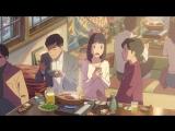 新海誠×スキマスイッチ 『ミスターカイト』コラボミュージックビデオ(Full.ver)