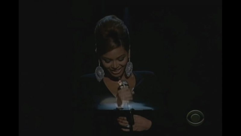 Beyoncé - The Way We Were (Live @ Kennedy Center Honors 07.12.2008)
