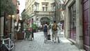 Walk around Lyon France Old Lyon