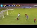 Технічний футбол чемпіонату Перу