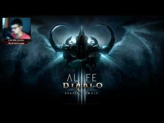 Ностальгия в Diablo 3. Новый сезон. Reaper of Souls