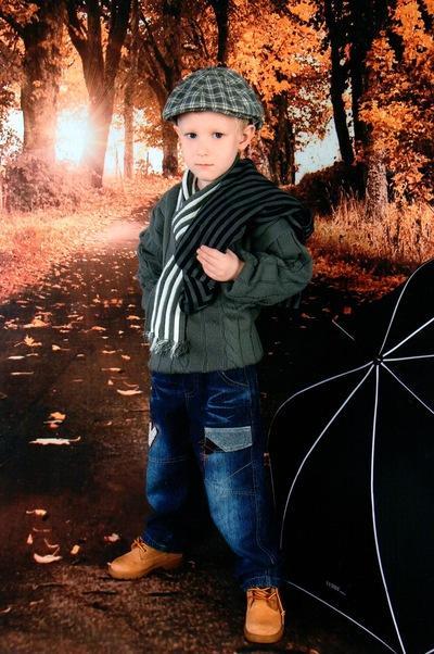 Мальчик Данчик, 16 октября 1965, Мелеуз, id161305085